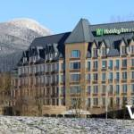 North Vancouver's Holiday Inn