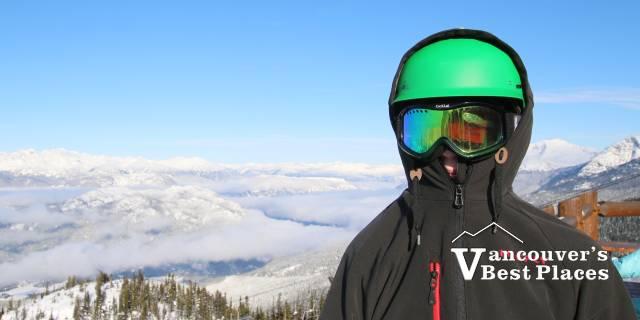 Vancouver's Lower Mainland Ski Hills