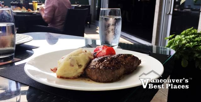 Keg Steakhouse Restaurants
