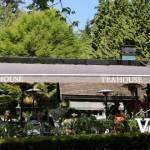 Vancouver's Stanley Park Teahouse