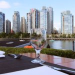 Vancouver View from Dockside Restaurant (VBPs)