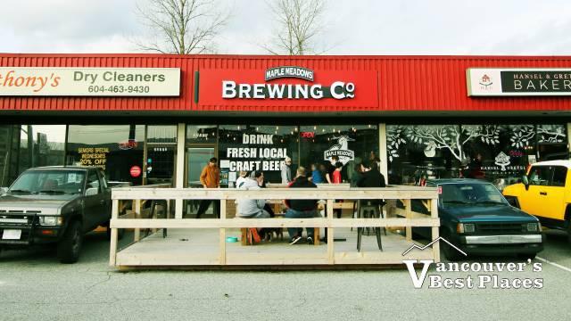 Maple Meadows Brewing Company