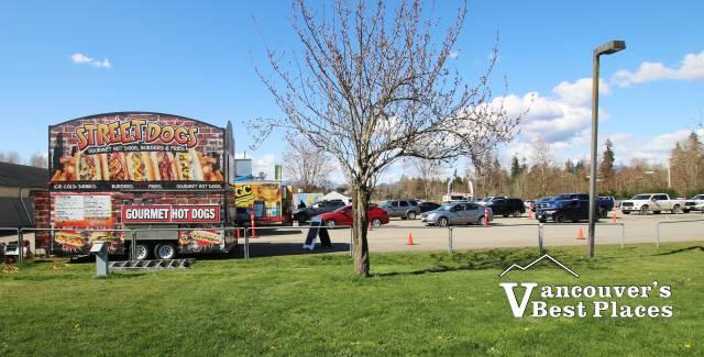 Maple Ridge Drive-Thru Food Truck Event