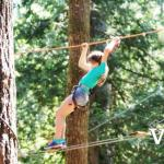Wildplay Ropes Course
