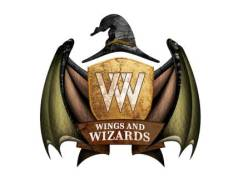 Wings and Wizards