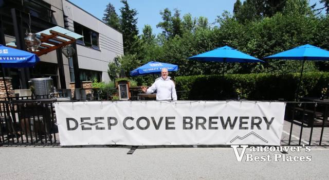 Deep Cove Brewery