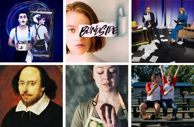 2021 Fringe Festival
