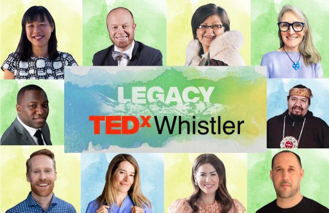 TEDxWhistler 2021