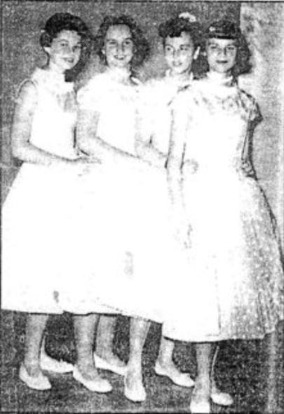 Teen Prayer by The Velveteens