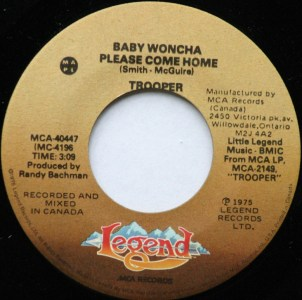 Trooper - Baby Woncha Please Come Home (Legend Canada).jpg