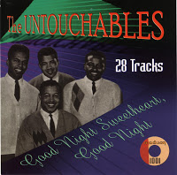Vickie Lee by The Untouchables