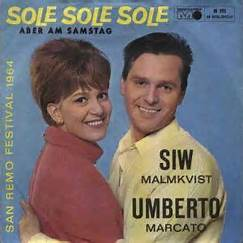 Sole Sole Sole by Siw Milmkvist and Umberto Marcato