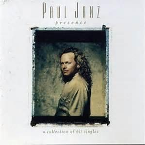 Rocket In My Heart by Paul Janz