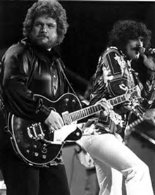Is The Night Too Cold For Dancing by Randy Bachman