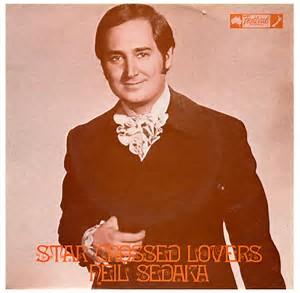 Star Crossed Lovers by Neil Sedaka