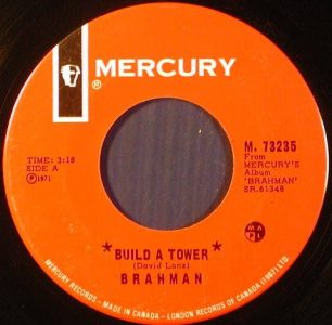 Build A Tower by Brahman