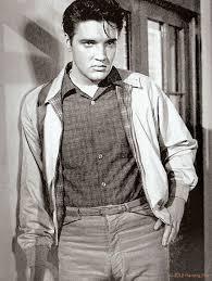 Trouble by Elvis Presley
