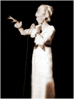 What's It Gonna Be by Dusty Springfield