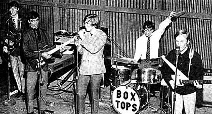 Sweet Cream Ladies by The Box Tops