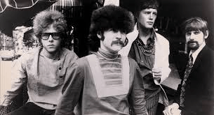 My Back Pages by The Byrds