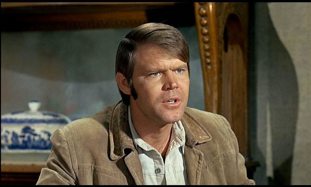 True Grit by Glen Campbell