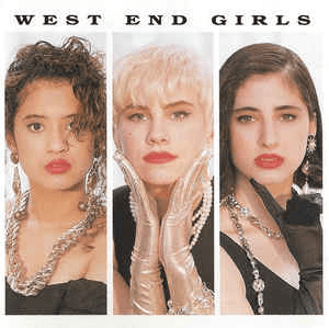 Say You'll Be Mine by the West End Girls