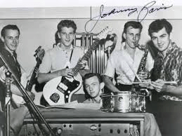 Rockin' Goose by Johnny And The Hurricanes