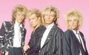 Situation Critical by Platinum Blonde