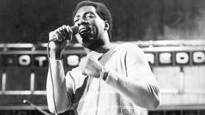 The Happy Song by Otis Redding