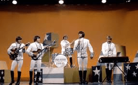 Too Much Talk by Paul Revere And The Raiders