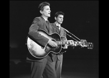Muskrat by the Everly Brothers