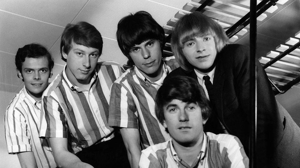 I'm A Man by the Yardbirds