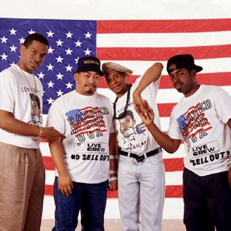 Banned In The USA by 2 Live Crew