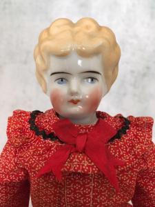 China Doll by Bobby Swanson