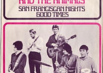 Good Times by Eric Burdon & The Animals