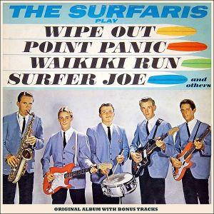 Surfer Joe by the Surfaris