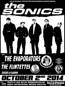 The Witch/Psycho by The Sonics