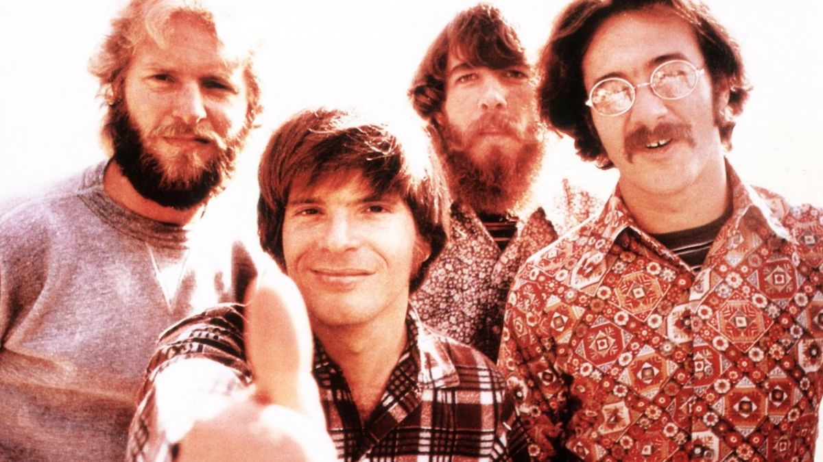 Lodi by Creedence Clearwater Revival