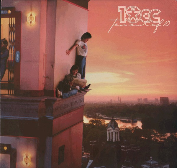 Don't Turn Me Away by 10cc