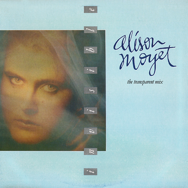 Invisible by Alison Moyet