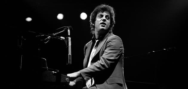 Sometimes A Fantasy by Billy Joel