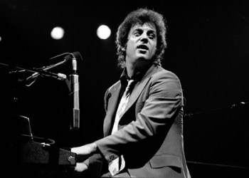 Sometimes A Fantasy by Billy Joel