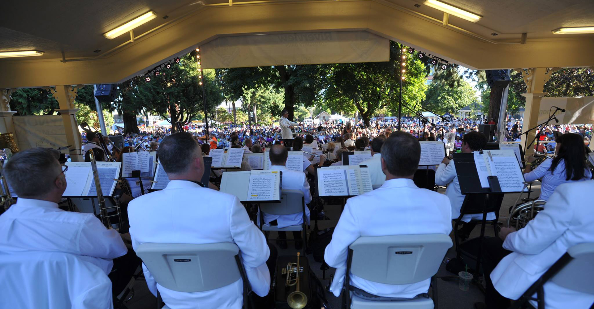 2018 VSO Free Concert In The Park – Vancouver Symphony