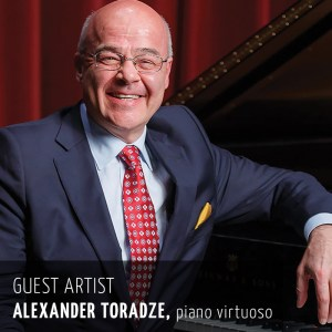 Alexander Toradze