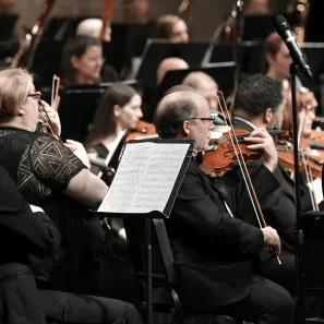 Vancouver Symphony Orchestra Auditions 2021 classical music live entertainment