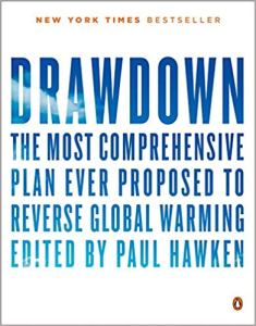 Forum - Drawdown: 100 Climate Solutions