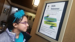 Forum - Arts and Culture -- Kids Takeover Update and Input