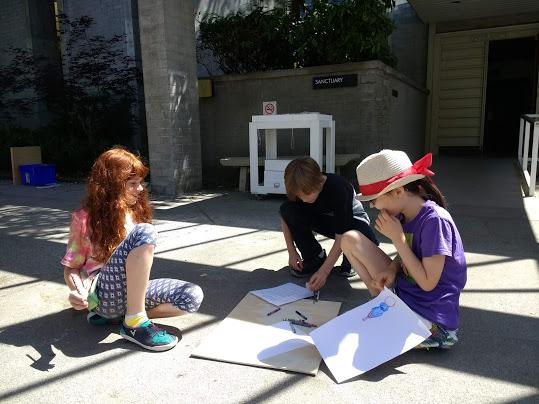 Family, Volunteer, and Teacher Picnic