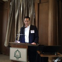 Marc Saracco - Executive Director NAWLA