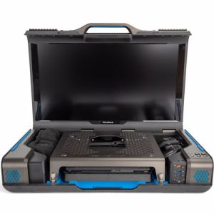 Gaems Guardian gaming koffer